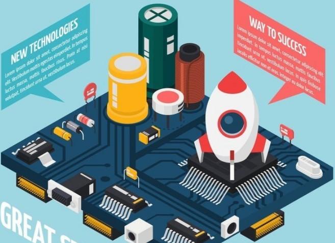 硅光产业成为半导体领域竞争的另一条赛道