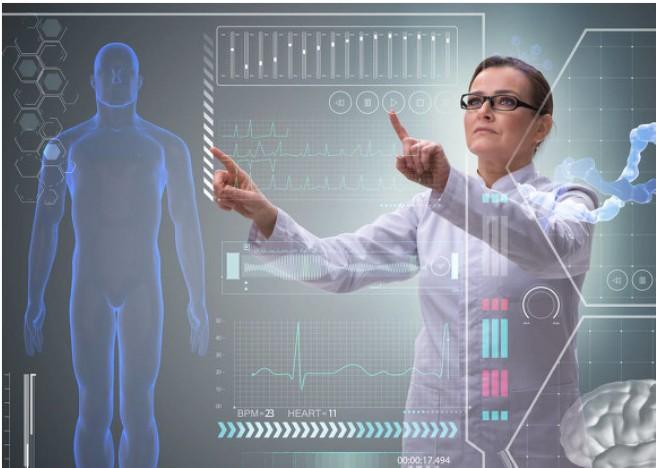 5G远程医疗为医疗行业数字化转型提供新手段