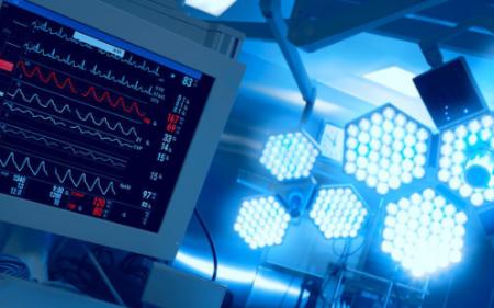 室内空气质量监测一般都会用到哪些传感器