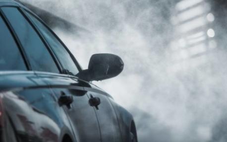 三电控制器功率级联调实验室可实现新能源汽车的验证