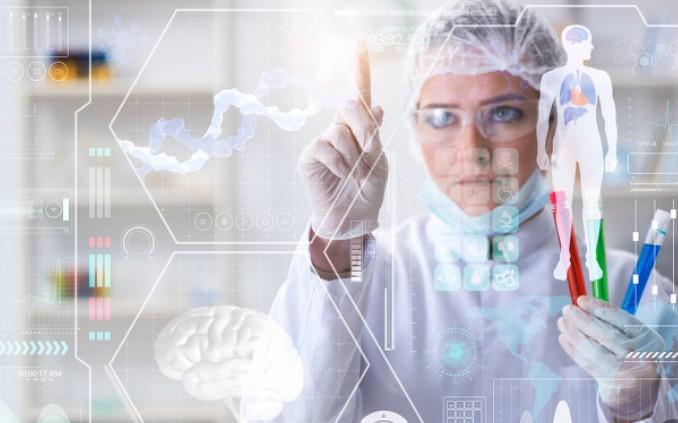 传感器在医疗领域发挥的重要作用
