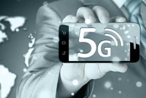 5G的到来,为全球港口产业升级带来了新的机会