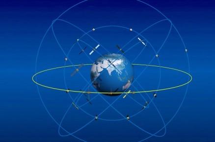 北斗三号基本导航服务可向全球提供精度优于5米的定位服务