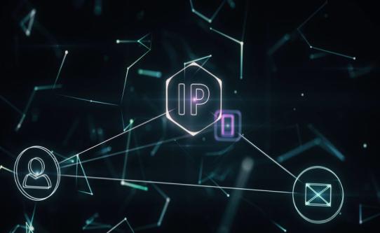 代理IP服务器的基础功能