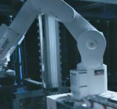 智能工厂应用方面5G工业网关已经成功应用在无人巡检机器人等多个领域