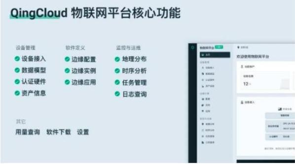 采访青云王小虎陈烈:青云新基建,落地物联网