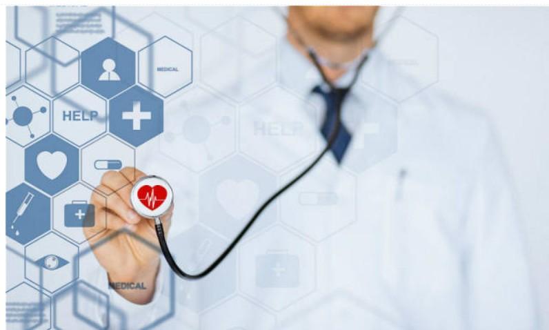 """旭宏医疗为心血管领域提供""""硬件+软件+诊断+管理""""一体化解决方案"""