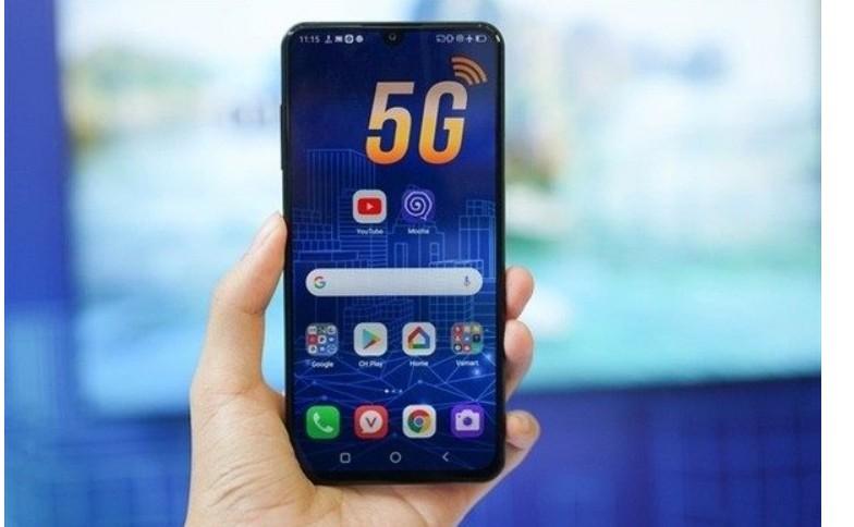 越南生产的首款国内5G智能手机其性能如何?