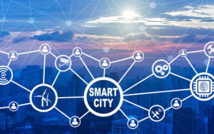 智慧园区管理系统的开发是智慧城市建设的基础
