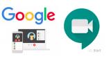Google继续向视频通话应用Google Meet添加新功能