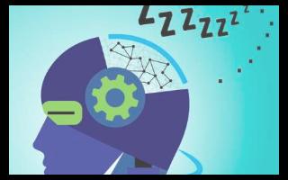 人工大脑也可能需要睡眠