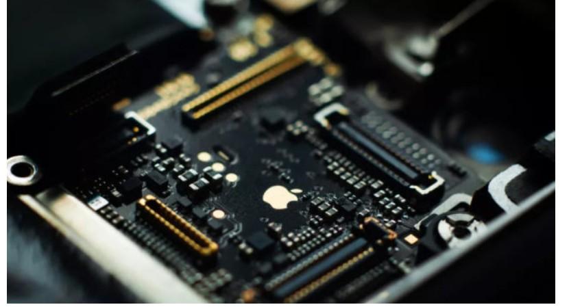 苹果公司宣布将为未来的笔记本电脑制造自己的ARM架构处理器