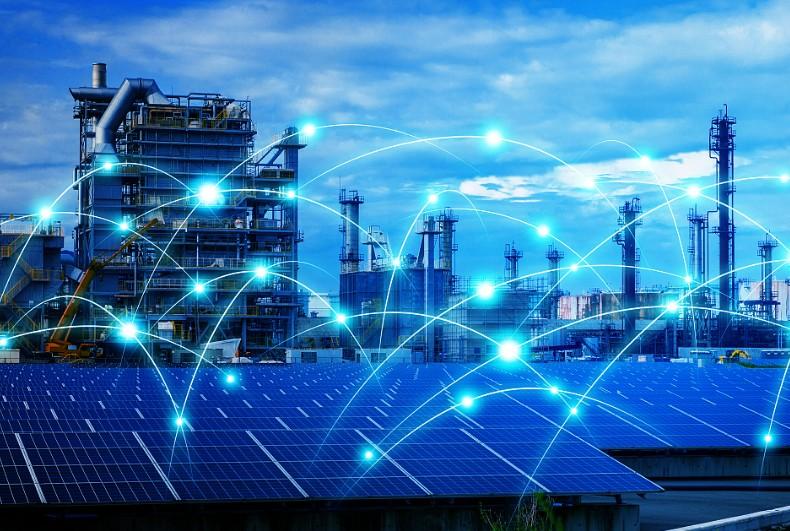 5G网络技术逐步落地应用,行业将进入全新的连接阶...
