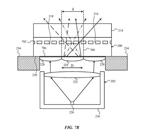 苹果开发超声波解决的方案