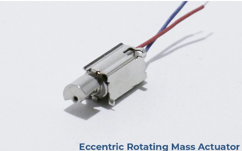 对比三大主流触觉反馈操你啦日日操:ERM、LRA、压电