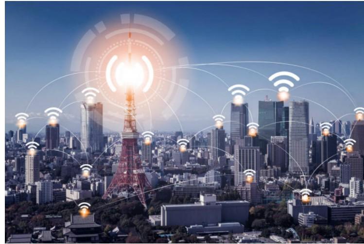 無線物聯網設備的網絡架構需要做到什么?