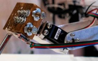 人工智能使机器更具创造力