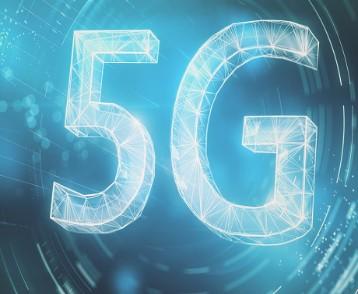 三星电子第一季的 5G 设备市场份额较上季度增长2.8%