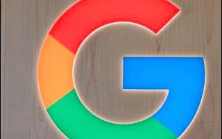 谷歌告诫欧盟AI制定规则