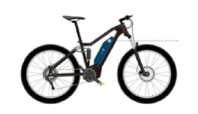 Vicor DC-DC模塊助力Tritek Power旅行電動自行車電池包發揮最大效能