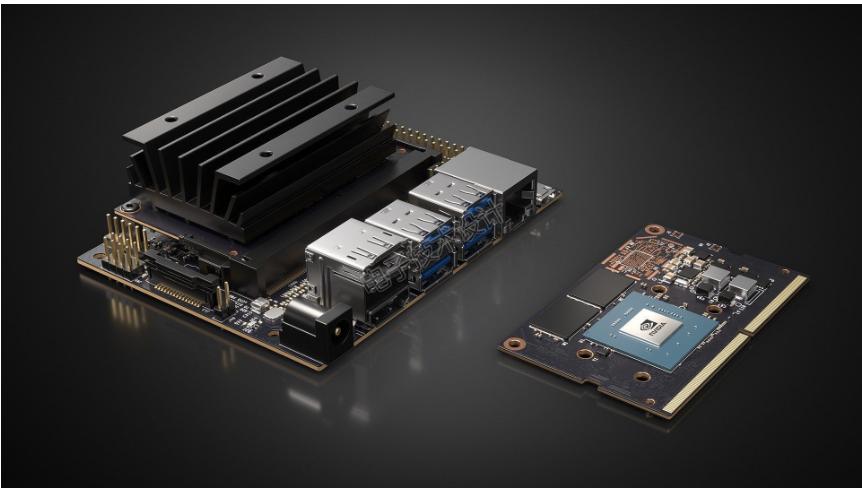 用于端点AI加速的10大处理器详解