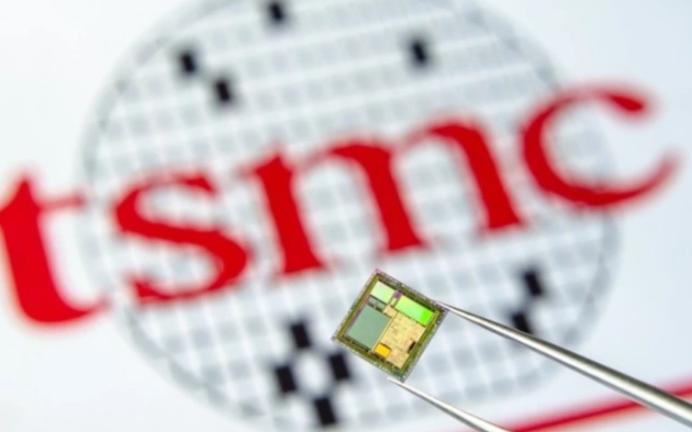 台积电首爆4纳米制程即将量产