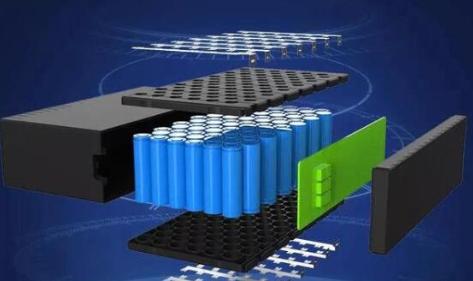 新日电动车研发新动力电池,能量密度是普通锂电池密度的1.3倍