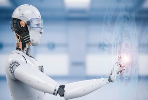 "AI感染了""新冠病毒""?AI和机器学习都离不开人类"