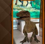谷歌正通过增强现实技术将恐龙带入您的家中