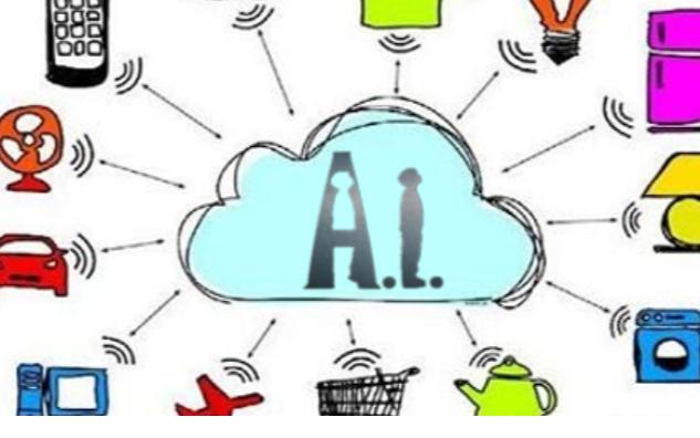 人工智能时代 工业格局的发展历程