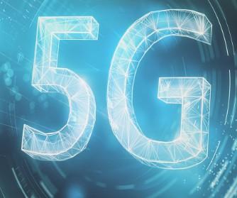 关于5G的三大特性