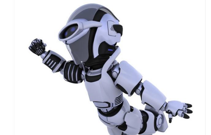 人类为什么不会被智能机器人取代?