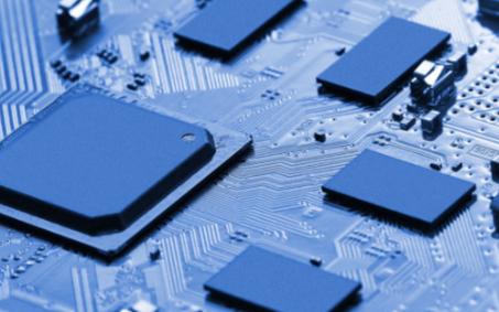 国产石墨烯芯片研制成功,效率或将提升1000倍