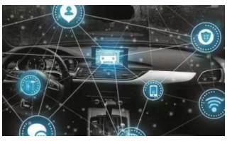 """先进人工智能交互技术构建汽车""""最强大脑"""""""