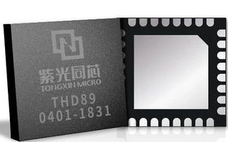 紫光同芯THD89获CC EAL 6+安全认证,实现中国在领域的零突破