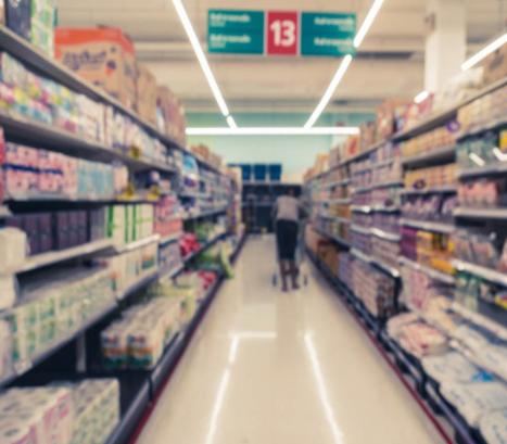 人工智能+零售销售,释放消费活力