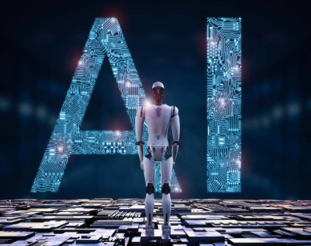 科普:不同用途的机器人