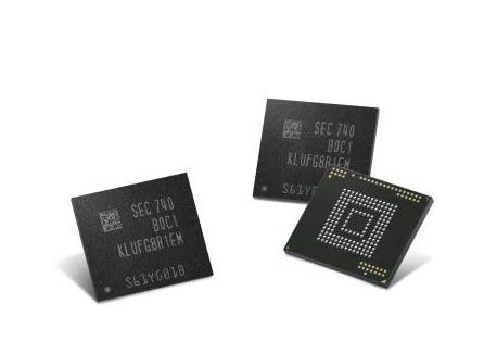 深度解析手机存储技术 UFS 3.1