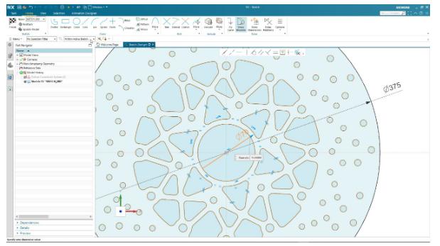 首项人工智能 CAD 草图绘制技术解析