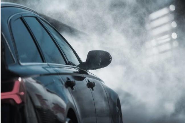 5G技術與自動駕駛汽車的關系