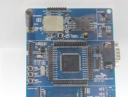 兆易创新首创提供OLED屏下指纹识别的极致体验