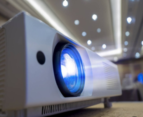 LED、激光投影来袭,汞灯投影的去处在哪里?
