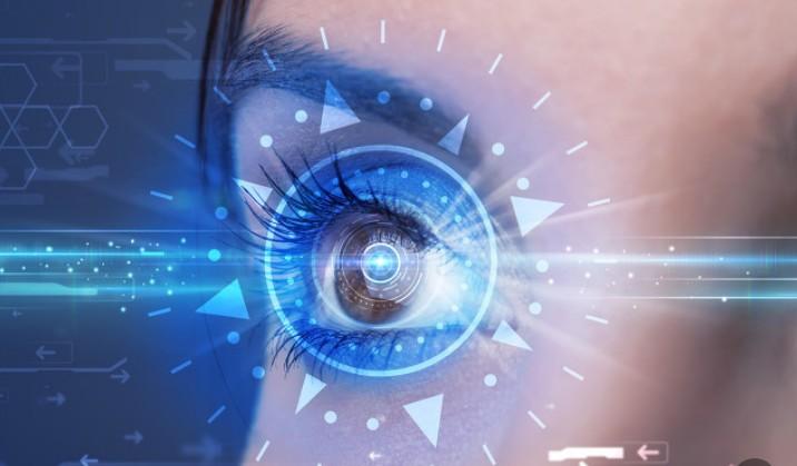 虹膜操你啦日日操研发走向成像识别一体化,多种应用场景加速落地