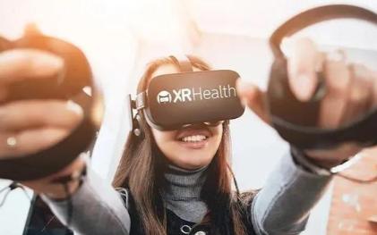 VR/AR技术在医疗领域展露头角