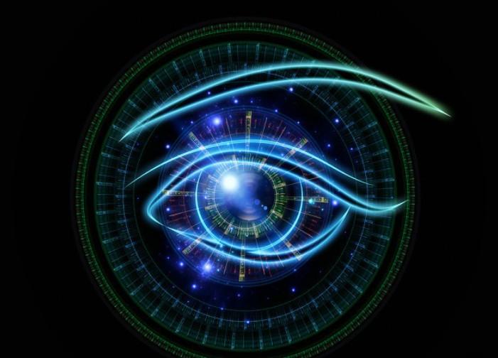 虹膜识别技术发展情况及应用趋势