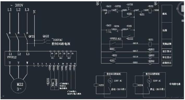 不同类型变频器的调速原理