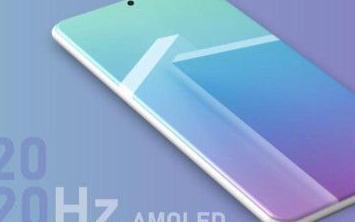 苹果将在2021年iPhone版本中使用120H...