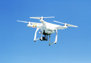 无人机搭载中国移动无线通信基站完成首次应急通信测试