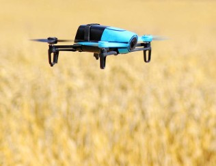 無人機的出現,為應急通信保障帶來了新策略