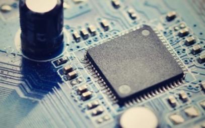 芯片是电子产品的电脑和指挥中心,国产替代是重点